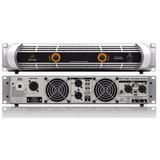 Power Amplificador Behringer Inuke Nu12000 D-carlo