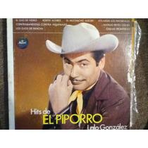 Disco Acetato De: Hits De El Piporro