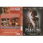 Dvd - Perfume A História De Um Assassino - Dustin Hoffman
