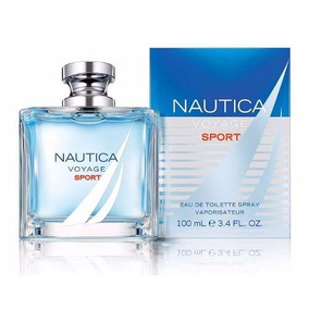 Perfume Nautica Voyage Sport