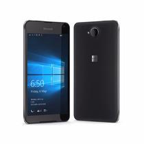 Celular Nokia Lumia 650 5 Windows 10 Cam 8/5 Mp Qualcomm