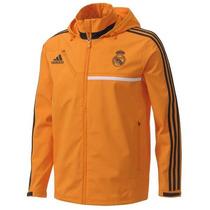 Chamarra Real Madrid 13/14 - Adidas