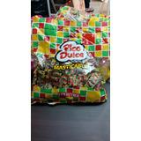 Bolsa De Caramelos Masticables Pico Dulce Por 500grs.