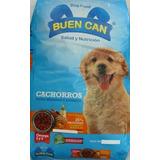 Buen Can Cachorro Pollo 30 Kg Entrega Gratuita Quito