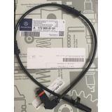 Sensor Abs Roda Dianteiro Mercedes Slk200 Slk250 Original