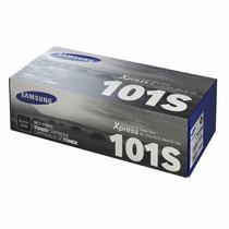 Toner Samsung Mlt-d101s Para Impresora Laser Ml-2165 / Scx-3