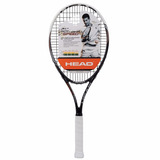 Raqueta Head Pct Speed 105 Ideal Para Principiantes Djokovic