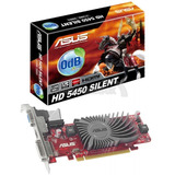 Tarjeta De Video Asus Hd5450 1gb Ddr3