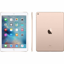 Apple Ipad Air 2 32gb 1 Ano De Garantia Novo Lacrado Oferta