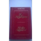 A Mandrágora - Nicolau Maquiavel (livro)