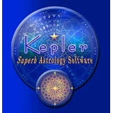 Software Astrologia Kepler Version 7 Carta Astral, Numerolog