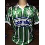 Camisa Do Palmeiras Retro 1993 Parmalat Pronto Entrega
