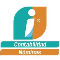 Contpaq I Contabilidad 7.7.3 Y Contpaq Nóminas 6.4.3