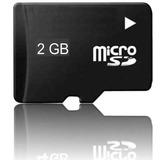 Promoção!!! Cartão Memória Micro Sd 2gb Celular Mp3 Ótimo Fr