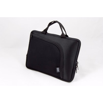Case Capa P/ Notebook Com Bolso 14 - Preto