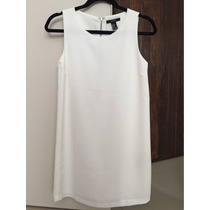 Vestido Jackie Forever 21, Nuevo Talle Xs