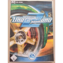 Need For Speed Underground 2 - Pc Game