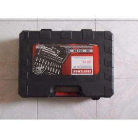 Caja Para Herramienta Craftsman 165 Pzs Solo Las Cajas