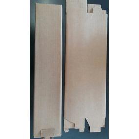 Caja De Carton En Paquete 20 Piezas
