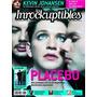 Revista Los Inrockuptibles 89. Marzo 2005. Placebo