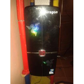 Computadora Siragon Solo Cpu Y Accesorios Como Nuevo