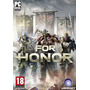For Honor Juego Pc Steam Original