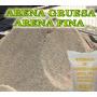Arena Fina Y Gruesa Buena De Canteras De Huachipa Y Chillon