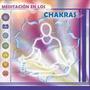 Cd Original - Meditación En Los Chakras