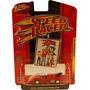 Auto Speed Racer Meteoro Johnny Lightning Captain Terro Rdf1