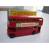 Matchbox London Bus Routemaster N* 5