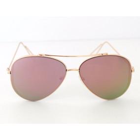 6eda71b7189e6 Oculos Aviador Espelhado De Sol - Óculos em Pernambuco no Mercado ...