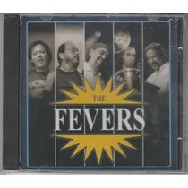 The Fevers - Cd Vem Dançar 2 - Lacrado