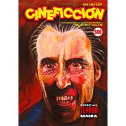 Revista Cineficción - Año 4 / Número 5 / Febrero De 2017