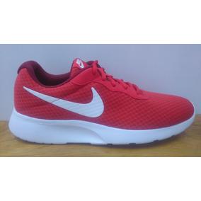100a921e760a9 ... get zapatos rojos nike tanjun para hombre i8ezmw 0fd51 fbd32