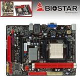 Mother Biostar N68s3b Amd Am3 Ddr3 X 2 Phenom Nuevo En Caja