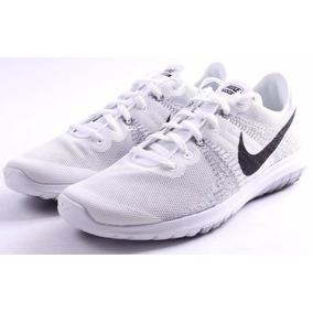 Zapatillas Nike Flex Fury Urbanas Livianas Unica 705298-100