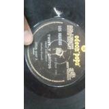 The Beatles -twist Y Gritos/la Vi Parada Ahi-5 Pts Estado