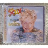 Xuxa - Solamente Para Bajitos - Original Nuevo Sellado