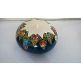 Tol Estrella,guaje Laca Chiapaneca,arte Prehispanico