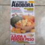 Revista O Poder Da Adóbora Mais Saúde Ajuda Perder Peso