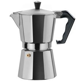 Primula Aluminio Estufa Cafetera De Espresso 3 Tazas