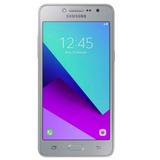 Celular Libre Samsung Galaxy J2 Prime Plata