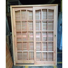 postigones madera nuevos aberturas en mercado libre