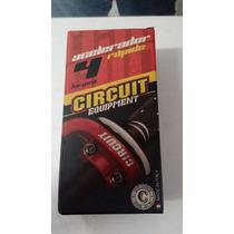 Acelerador Punho Rápido Circuit 4t Universal Competição