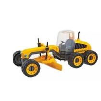 Trator Motoniveladora Plainer 115 - 184 Usual Plastic