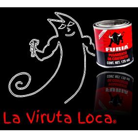 Resistol Furia Pegamento Contacto De 135ml La Viruta Loca ®