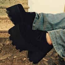 Zapatos De Cuero Maruja Original De Dama, Últimos Talles!