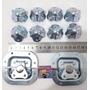 Herrajes Anvil Rack Cases Pedalera Baul Caja Combo N35 Mini