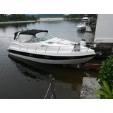 Lancha Barco Sc 32,5 Pés Colunna Yachts - 2011 Modelo 2013