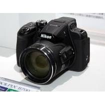 Câmera Nikon Coolpix B700 - 4k - 20.2mp Envio Imediato